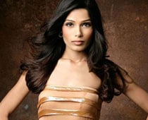 Freida Pinto Was Scared Of Failure Post Slumdog Millionaire