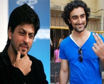 Shah Rukh And I Are Like Minded: Kunal Kapoor
