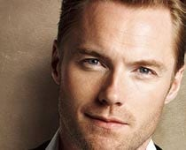 Ronan Keating To Make His Movie Debut