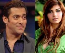 Is Salman Back With Somy Ali?