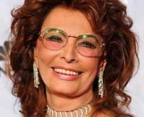 A Tribute For Sophia Loren