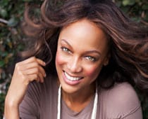 Tyra Drops 'Banks' From Her Name