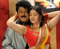 Kannada Movie Review: <I>Double Decker</I>