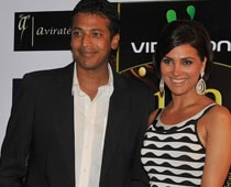 Mahesh Bhupathi Gears Up For His Acting Debut