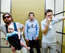 Hangover Part II Tops US Box Office
