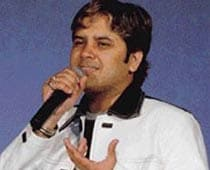 TV Will Give Face To My Voice: Javed Ali