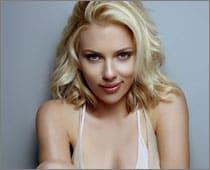 Scarlett Johansson Is Comfortable Being A Sex Symbol