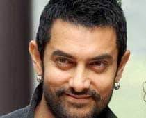 Kiran Wants To See Aamir Dance Like A Rapper