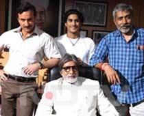 Aarakshan Not On Mandal: Prakash Jha