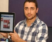 Imran Gave 4 Screen Tests For Delhi Belly