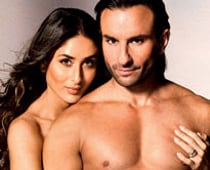 Kareena And I Are Together, Says Saif