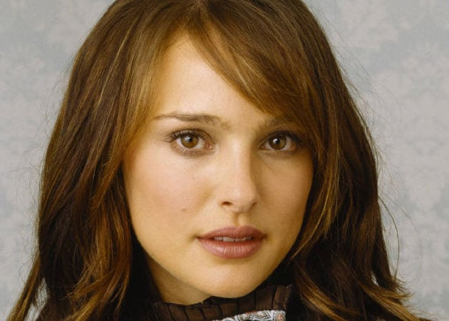 Natalie Portman, Fiance Join Gay Marriage Campaign