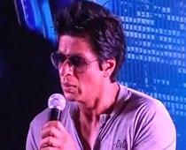 Shah Rukh's Presence Adds Lustre To My Film: Roshan Abbas