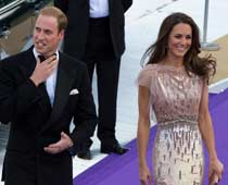William, Kate To Walk The Red Carpet At BAFTA Reception