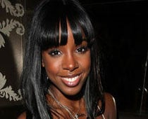 Kelly Rowland's Mother Shocked At Her New Video