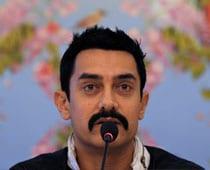 Aamir Khan Plans Campaign Against Child Malnutrition