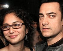 Aamir Celebrates Success Of Delhi Belly