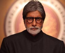 I would be honoured to play Tagore: Amitabh