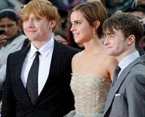 Harry Potter franchise crosses $7 billion
