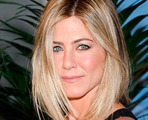 I'm open to being a single mother, says Jennifer Aniston