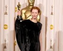 Tilda Swinton didn't know about Oscars