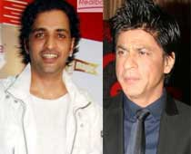 Shah Rukh Khan to launch Ganesh Hegde's album