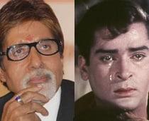 Big B condoles Shammi Kapoor's death