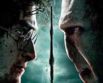 Harry Potter finale conjures up $1 billion worldwide