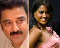 Kamal Hassan finally finds his heroine for Viswaroopam