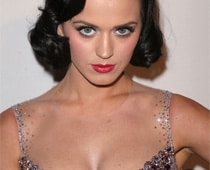 Katy Perry equals Michael Jackson's record