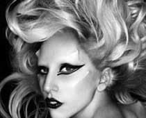 Lady Gaga has been named the most powerful female celebrity in the world by Forbes