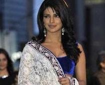 Go, rule the music world: Bollywood tells Priyanka