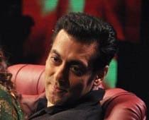 Now it's HISTORY for Salman Khan