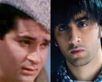 Ranbir mourns loss of rockstar Shammi Kapoor