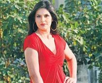 I'm not wearing bikini in Housefull 2: Zarine Khan