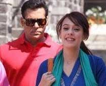 Salman would never groan in pain: Hazel Keech