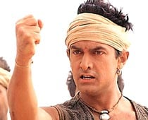 Lagaan makes it to Time Magazine's 25 Best Sports Movies list