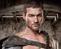 Spartacus star Andy Whitfield passes away
