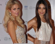 Paris is a total party girl: Bipasha
