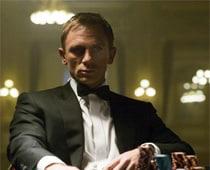 New Bond film to feature Goa's Dudhsagar falls