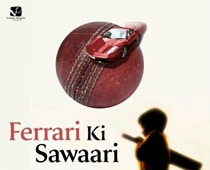 Ferrari Ki Sawaari to release April 27, 2012