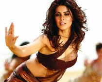 Not a girl, not yet a woman: Genelia