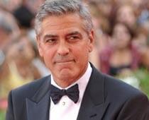 George Clooney honoured at Colorado film festival