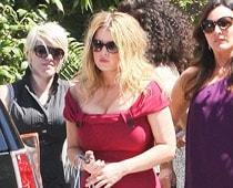 Jessica Simpson is pregnant?