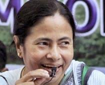 Mamata Banerjee visits movie hall after 20 years