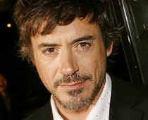 Robert Downey Jr to become a father again