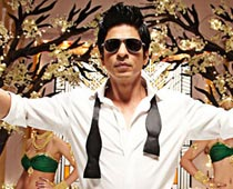 RA.One collects Rs.170 crores over the weekend