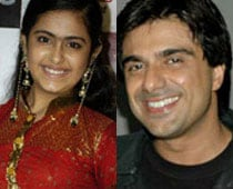 For TV stars, Diwali means family time