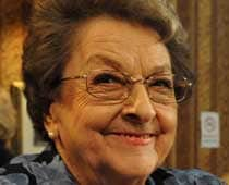 Actress Betty Driver dies aged 91