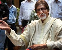 Amitabh Bachchan to receive doctorate in Brisbane